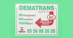 Dematrans Aquitaine