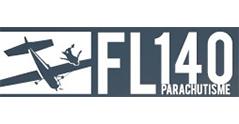 FL140 Parachutisme Bordeaux