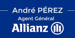 André Perez, AGA Allianz